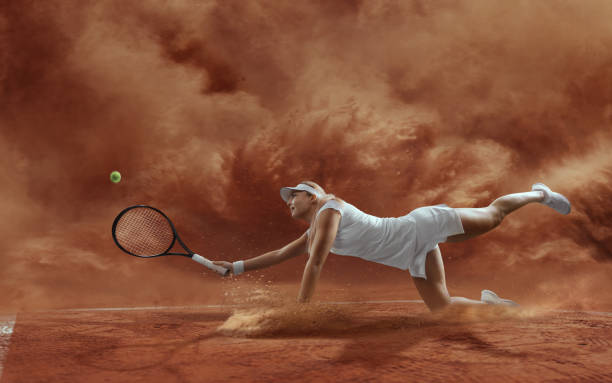 tennis. - racket sport stock pictures, royalty-free photos & images