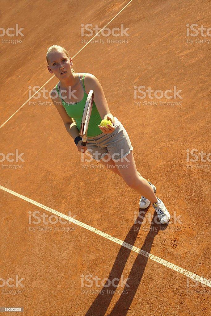Tennis zbiór zdjęć royalty-free