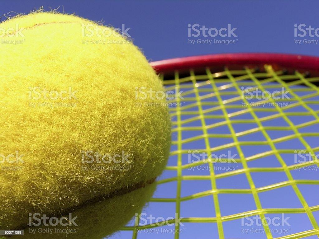 ATP Tennis royalty-free stock photo