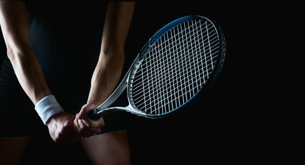 tennis player - racket sport stock pictures, royalty-free photos & images