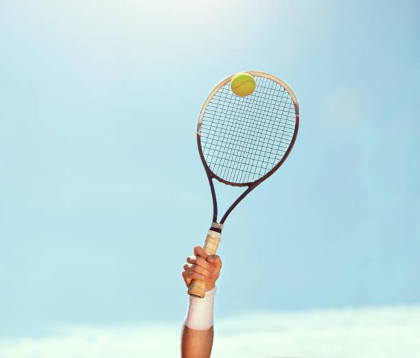 Tennis racket - Photo