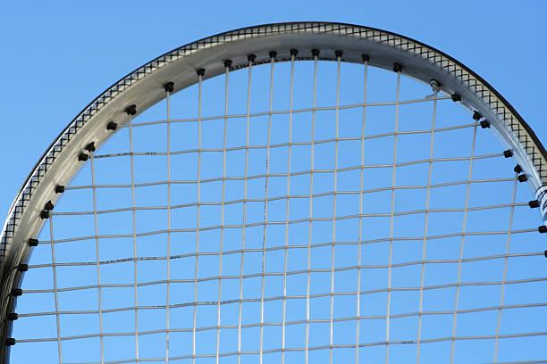 Tennis Tennisschläger – Foto