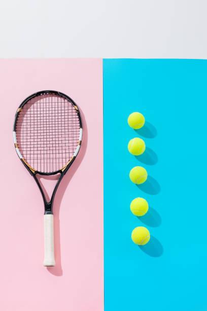 Raquette de tennis - Photo