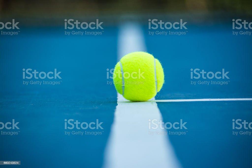 테니스 스포츠 royalty-free 스톡 사진