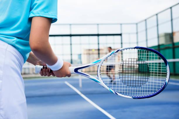 Тенис Обучение , Тенис Спаринг