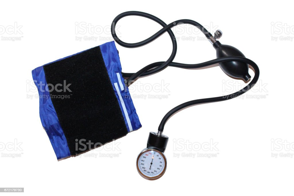 tenssion meter stock photo