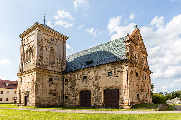 Tepla Abbey – Foto