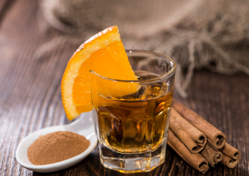 Tequila Gold Stock Photo - Download Image Now