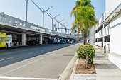 istock Terminal 6 LAX arrivals 1070333434