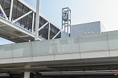 istock Terminal 7 LAX walkway 1070333416