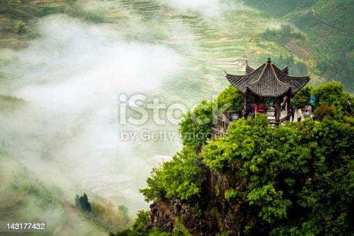 terraced fields at yunnan china.adobe rgb 1998 use...........