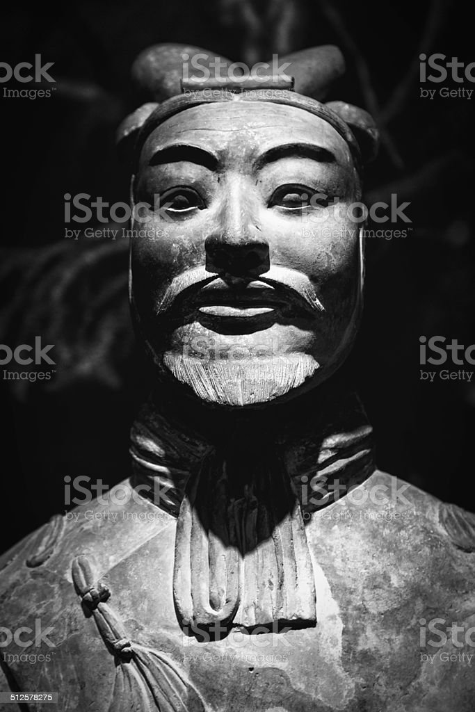 terracotta warrior stock photo  u0026 more pictures of ancient
