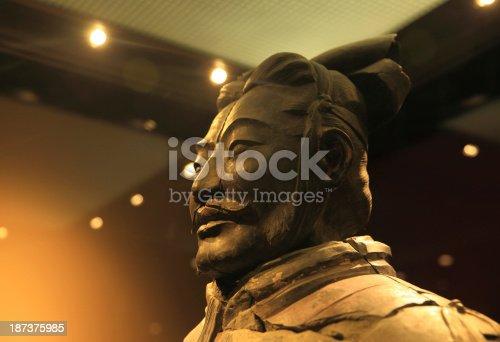 istock Terracotta Warriors 187375985
