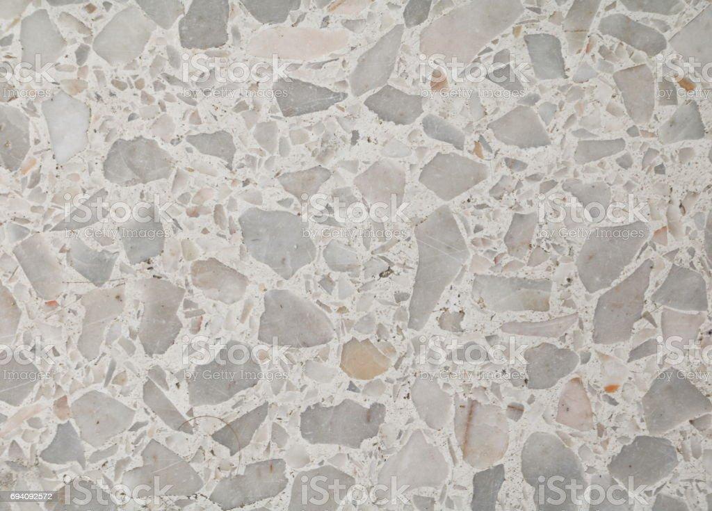Einfach Steinwand Farbe ~ Terrazzoboden marmor oberfläche steinwand retrostil texturmuster