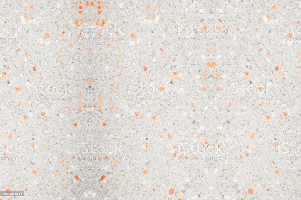 Terrazzo Flooring Old Texture Or Marble Stone Background With Copy Space Add Text Royalty Free