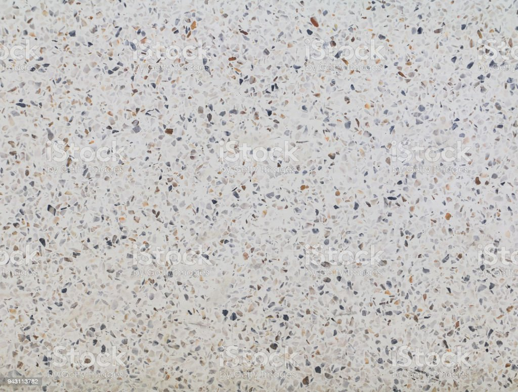 Terrazzo Flooring Old Texture Or Polished Stone Background With Copy Space Add Text Royalty Free