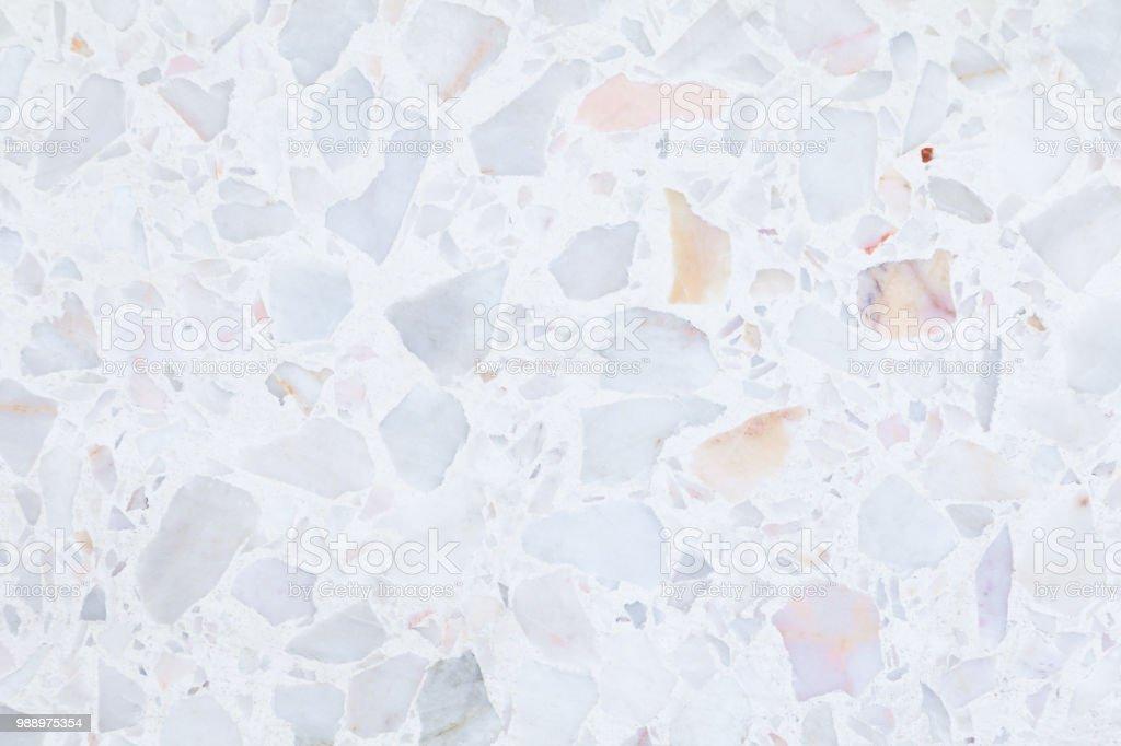 Fußbodenbelag Terrazzo ~ Terrazzo bodenbelag textur poliert steinmuster wand und farbe