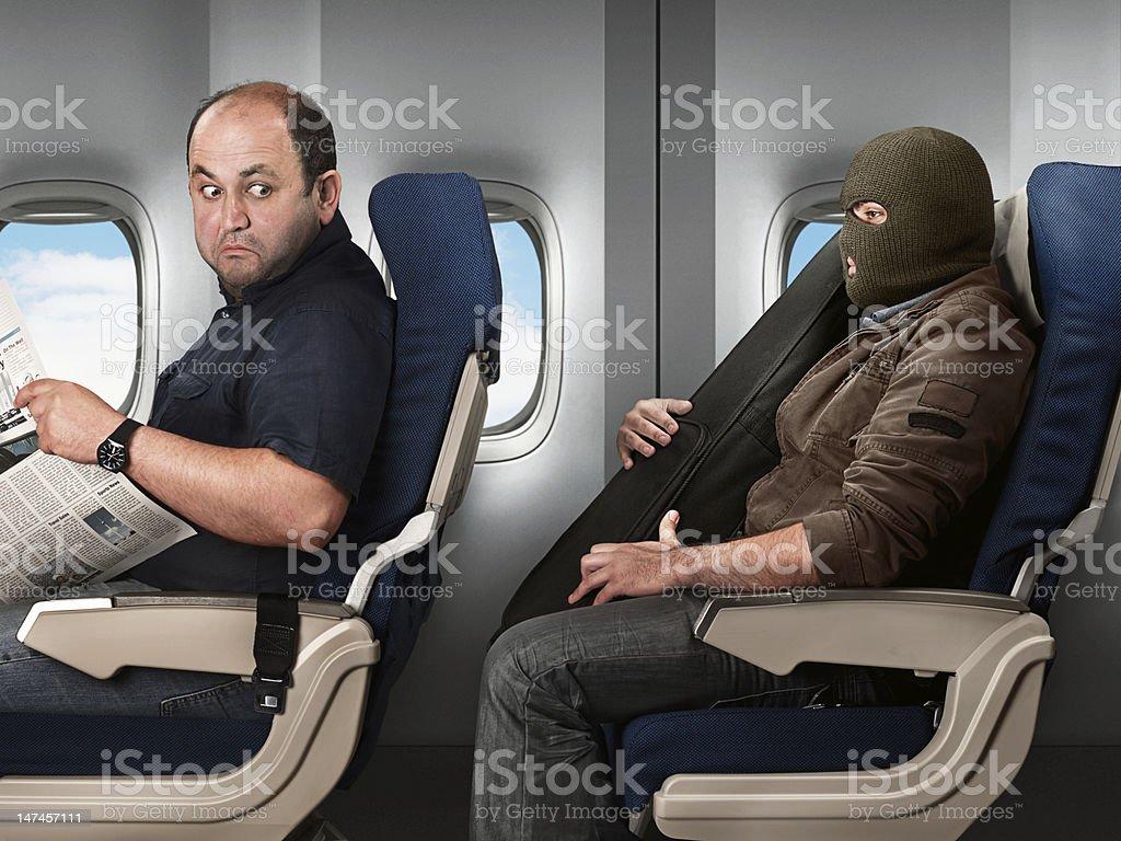 La terreur - Photo