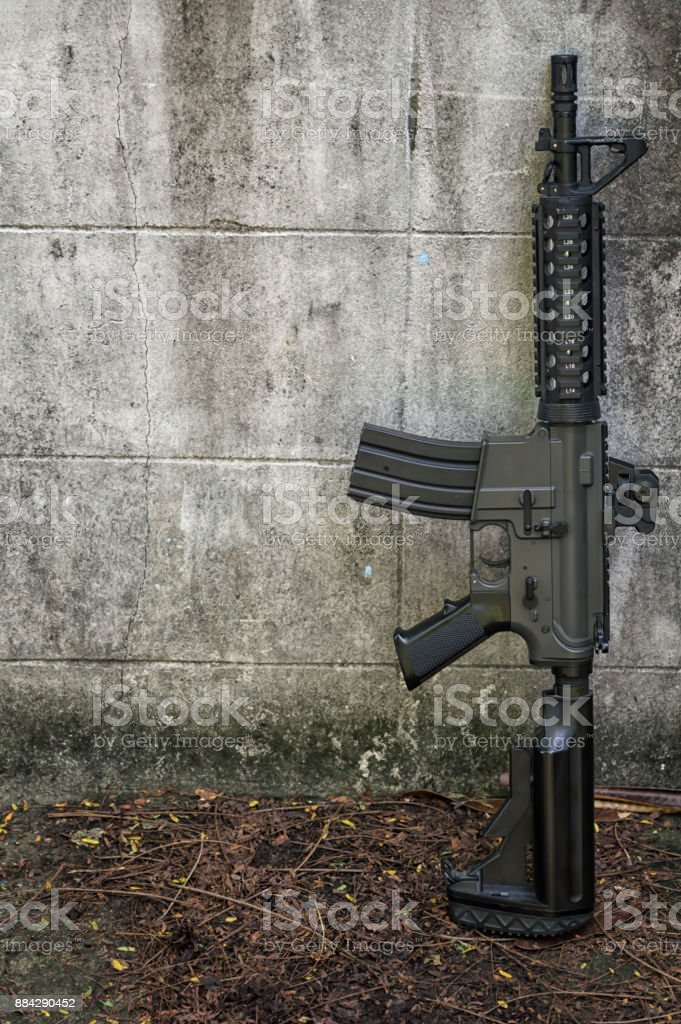 Terrorist Hostage Threatened Women With Guns Against The Wall Stock Photo Download Image Now Istock