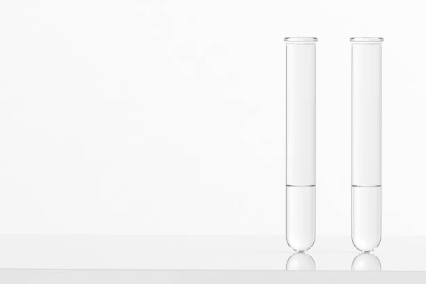 test tube - пробирка стоковые фото и изображения