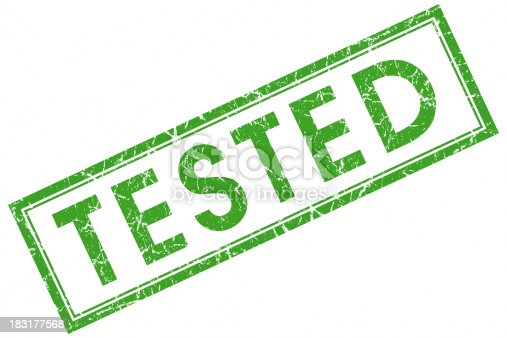 istock tested green square stamp 183177568