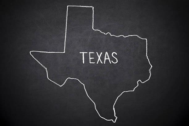 Texas - foto stock