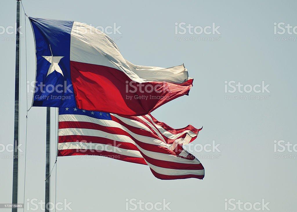 Aumento de Texas - foto de stock
