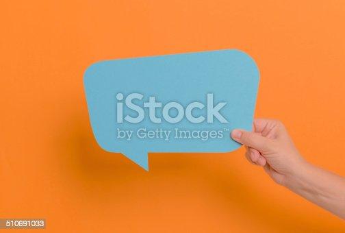 1146949110istockphoto Text Bubble 510691033