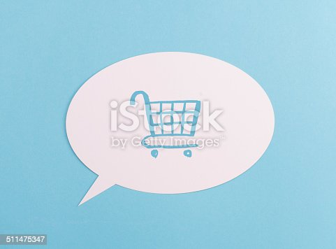 1146949110istockphoto Text Bubble with symbol 511475347