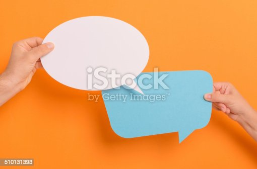 istock Text Bubbles 510131393