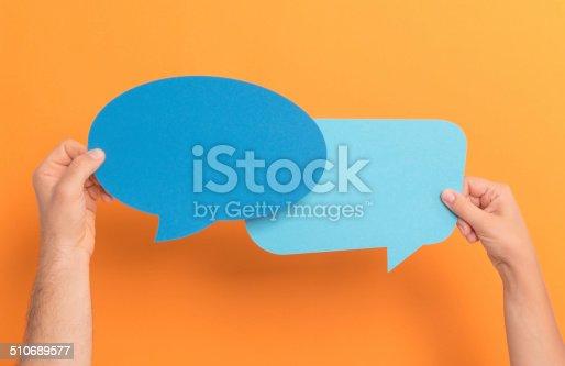 1146949110istockphoto Text Bubbles 510689577