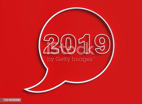 istock 2019 Text 1054839390