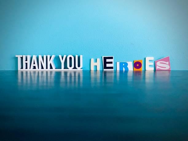 Text: Danke Helden – Foto