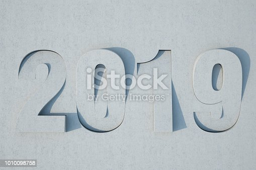 istock 2019 Text with Concrete 1010098758
