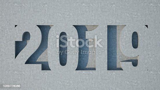 istock 2019 Text with Concrete 1059728086