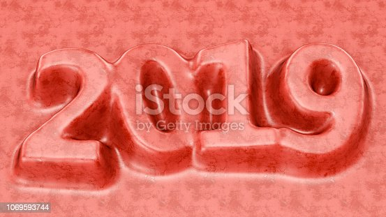 istock 2019 Text with Plastic Mold 1069593744