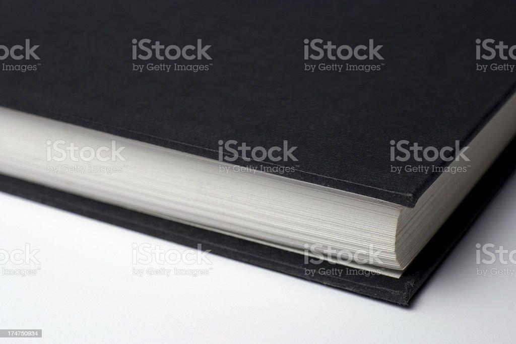 Textbook royalty-free stock photo