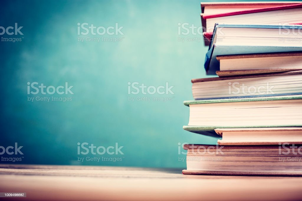 best stack of books stock photos  pictures  u0026 royalty-free images