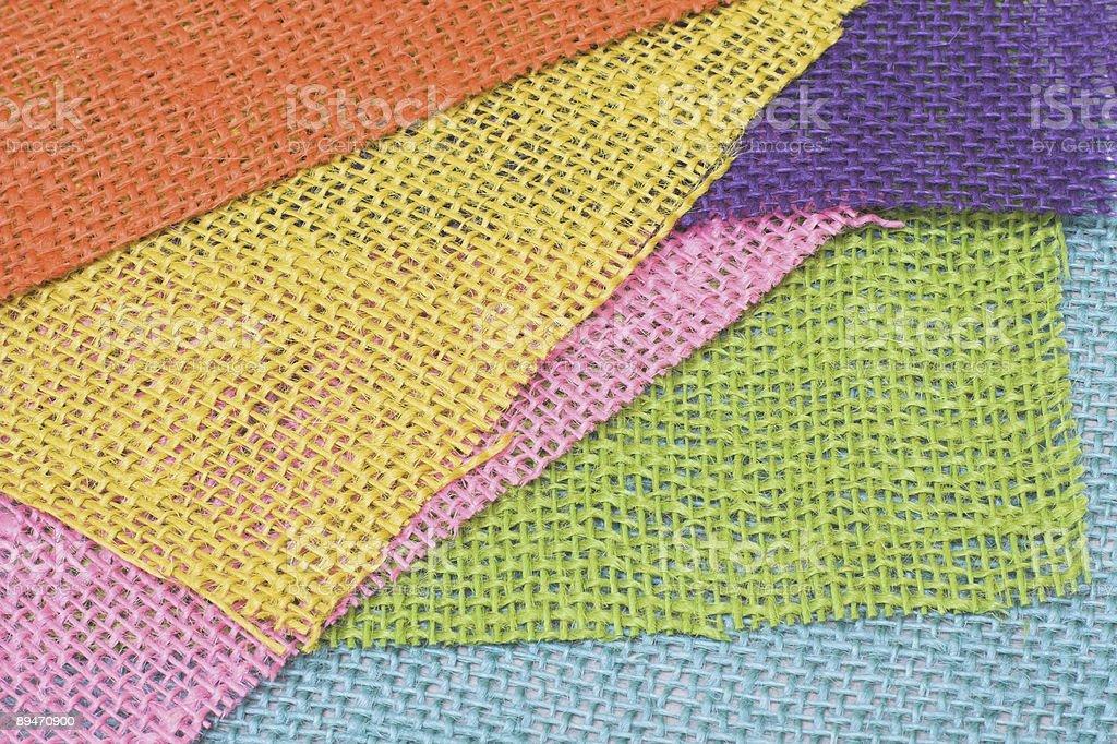 Textil bacground royalty-free stock photo