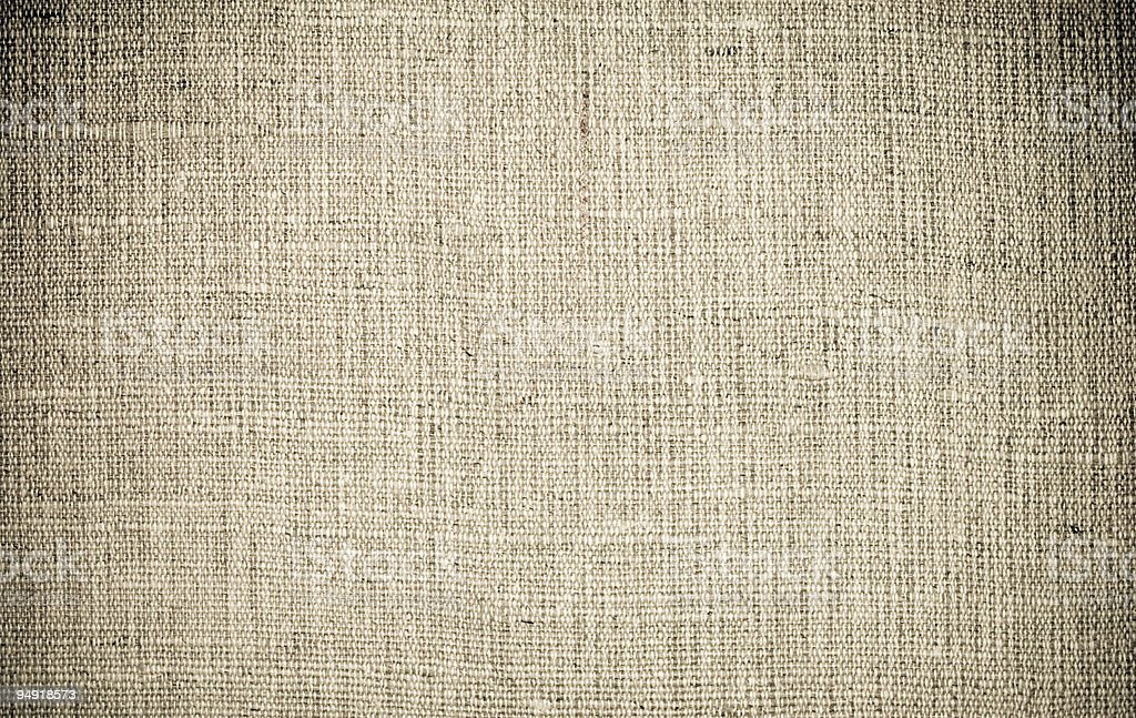 A textile background of a woven fabric  royalty-free stock photo