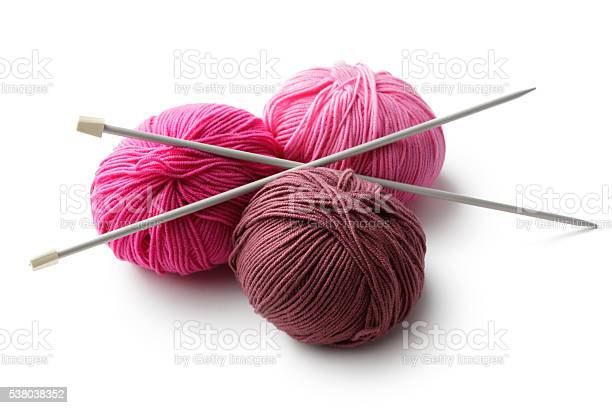 Textile balls of wool and knitting needles picture id538038352?b=1&k=6&m=538038352&s=612x612&h=qmlibvo4cfeo50ocd3fkm0spnmip3gic2wwsc mmlgg=