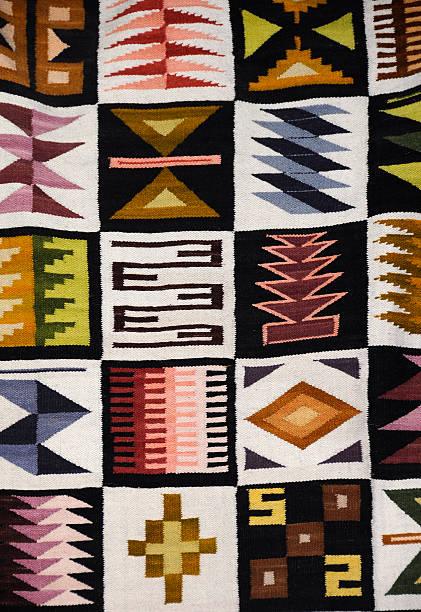 Textil-Detail – Foto