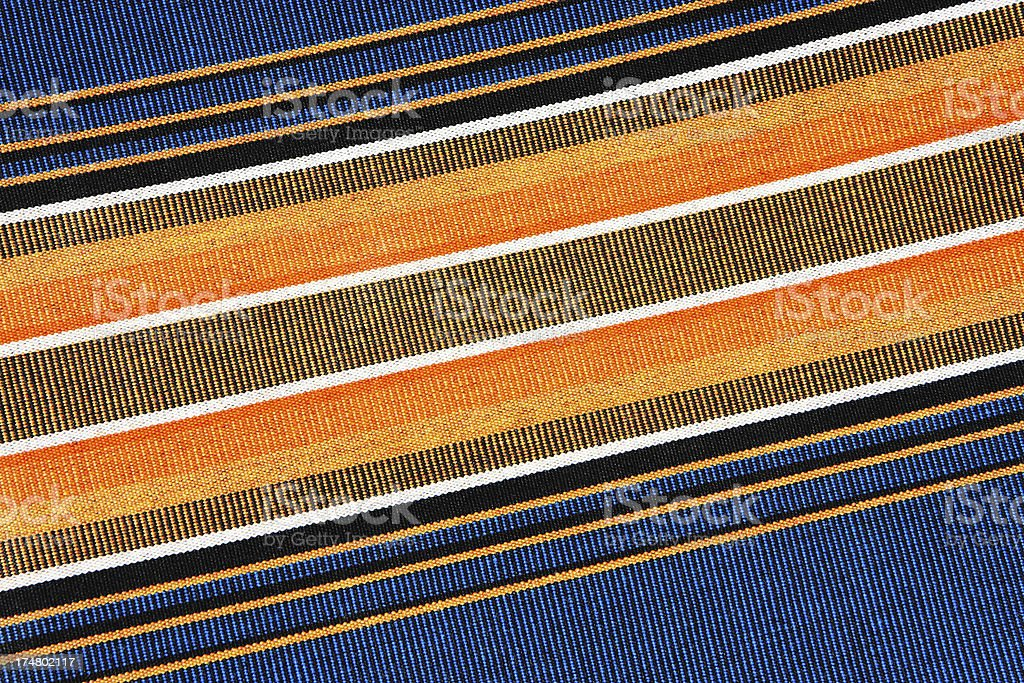 Textile Fabric Blanket Rug Tapestry Mat Decor stock photo