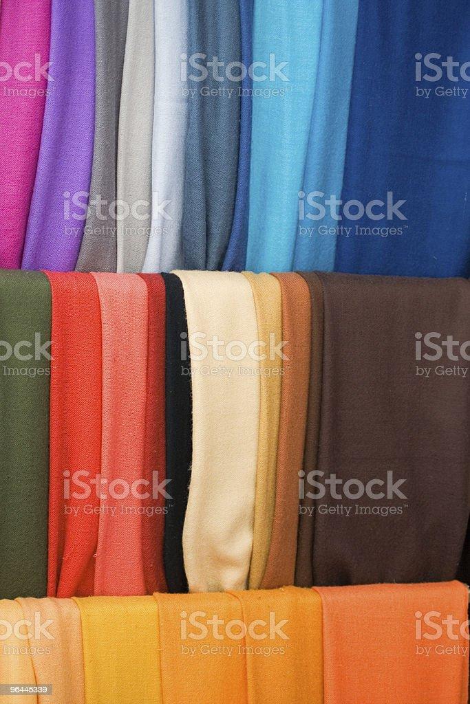 Textile fabric royalty-free stock photo