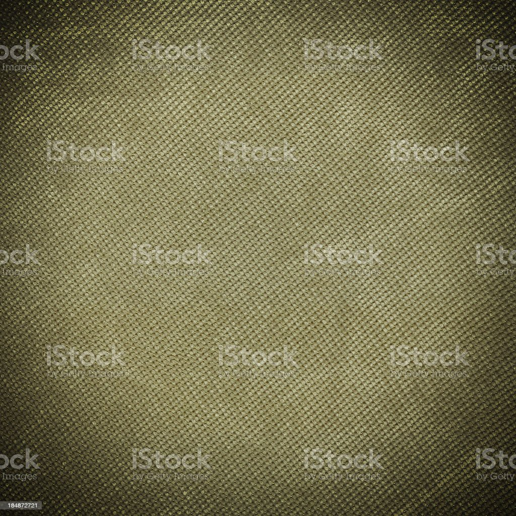 Textile fabricated background royalty-free stock photo
