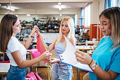 istock Textile Industry Workers 1306838740