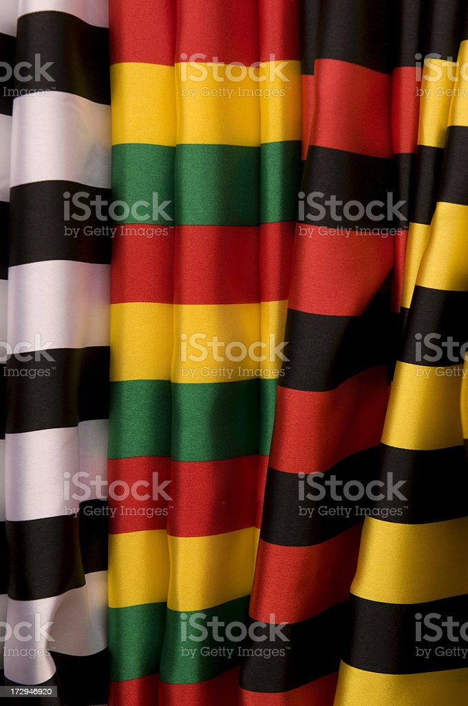 Textile royalty-free stock photo