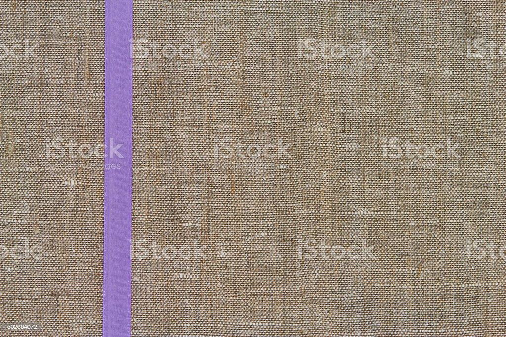textile  purple stock photo