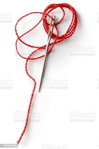 Textile red thread and needle isolated on white background picture id1039605000?b=1&k=6&m=1039605000&s=612x612&h=krqdsxpplaiu417svak8wrns6prw sstcbdghd hv3o=