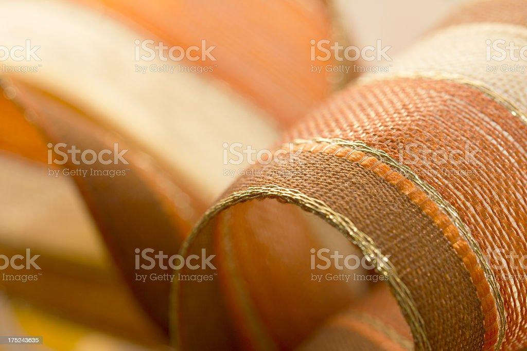 Textile samples royalty-free stock photo